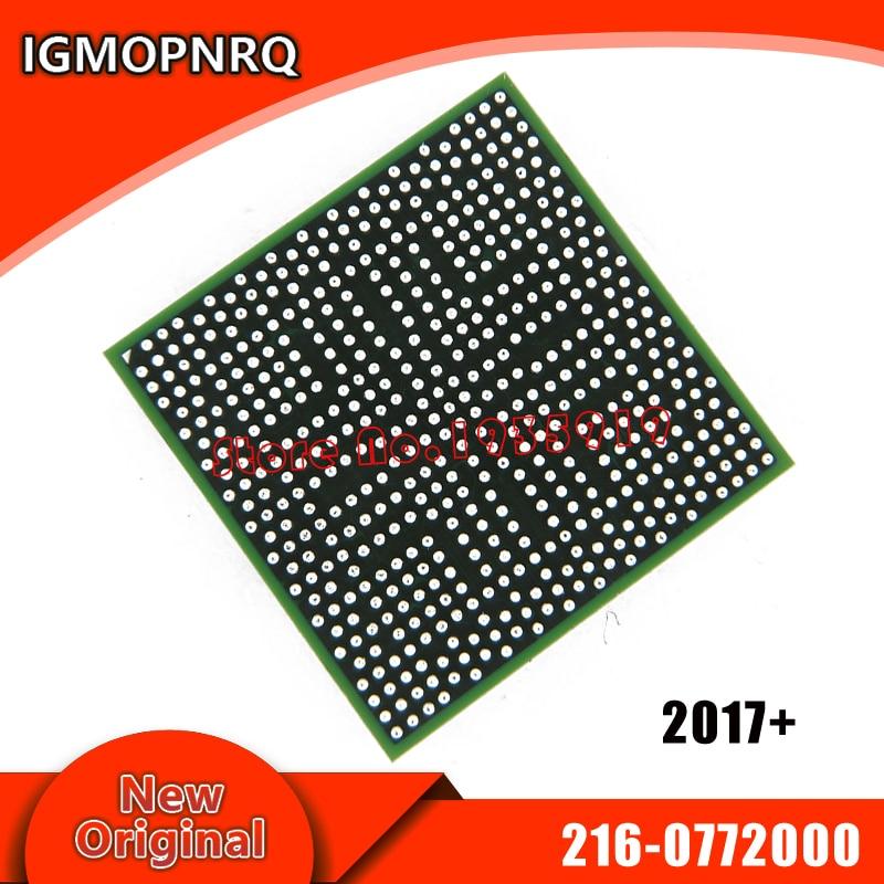 DC:2019+ 100% New 216-0772000 216 0772000 BGA Chipset