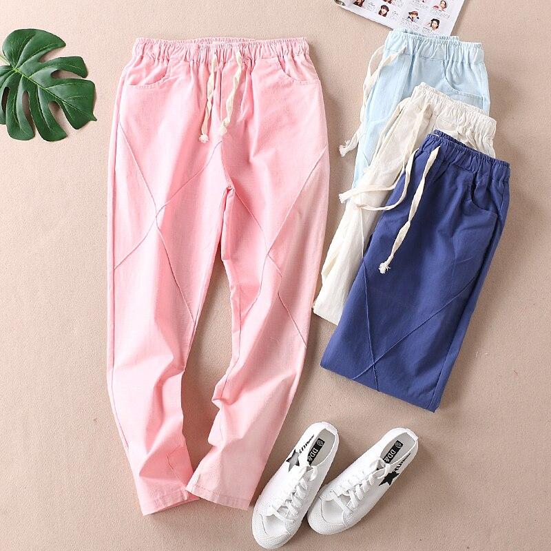 T-inside270 2018 Summer Trousers For Women Elmer Mr Wonderful Shose Women Joggers Women Fake Designer Clothes Pants Female