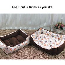Big Size Warm Bed House For Dogs