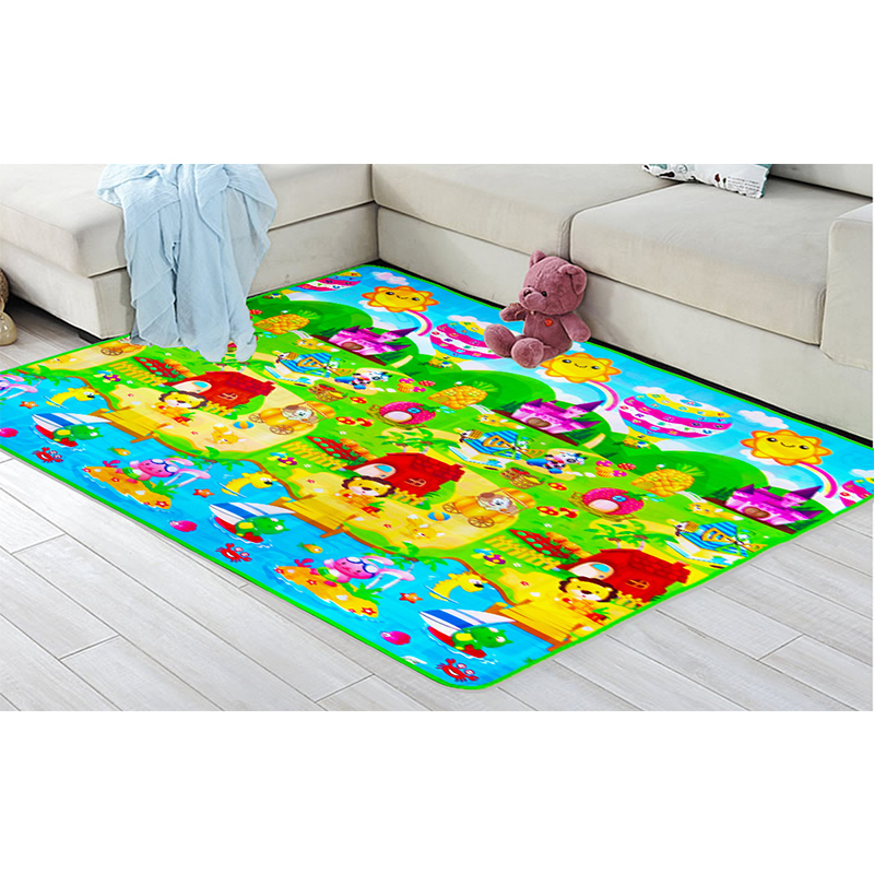 IIMIWEI Baby Play Mat Baby Toys For Children 39 s Mat Kids Rug Playmat Developing Mat Eva Foam Puzzles Carpet Nursery DropShipping in Play Mats from Toys amp Hobbies