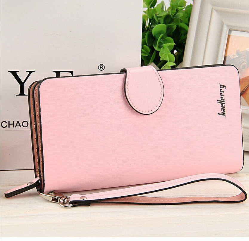Free shipping Hot sale Newest Arrival Fashion Desiner Lady pu Leather Wallets women's Wallet purse Factory Directly 13845-3