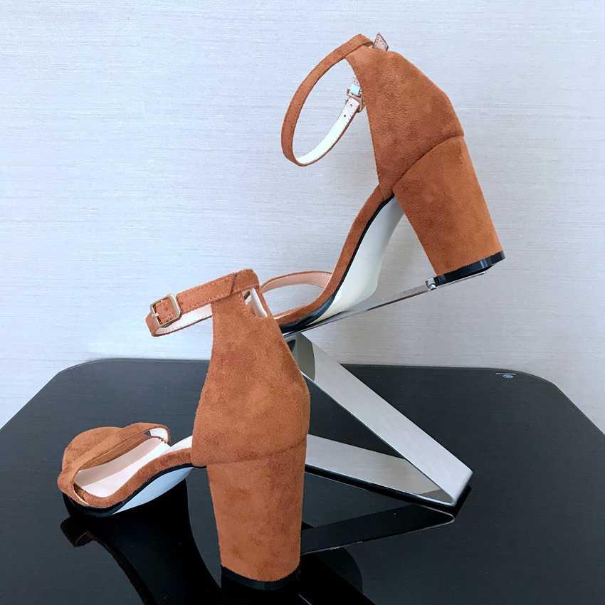 2018 Kadın Sandalia Feminina Sandalias Mujer Bayan yüksek topuklu sandalet Ayakkabı Kadın Platformu Yaz Ayakkabı Bayan Yüksek Topuklu Pompalar