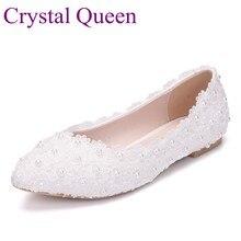 20b56ca27c Popular Lace Bridal Flats-Buy Cheap Lace Bridal Flats lots from ...