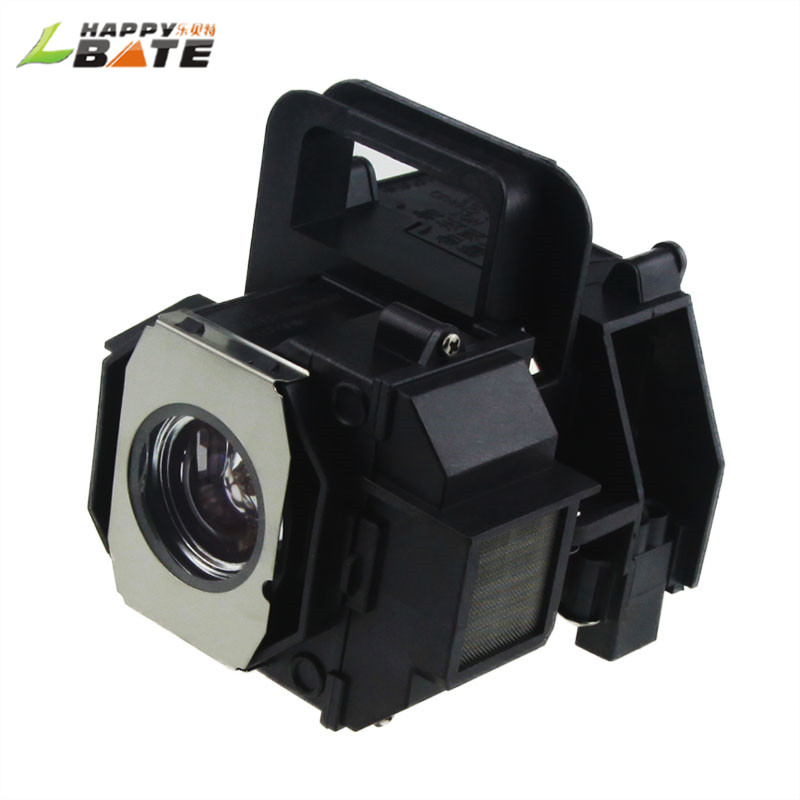 HAPPYBATE ELPLP49/V13H010L49 replacement projector lamp for H373B H373A H337A H336A H293A H292A H291A EH-TW2800 TW2900 TW3000