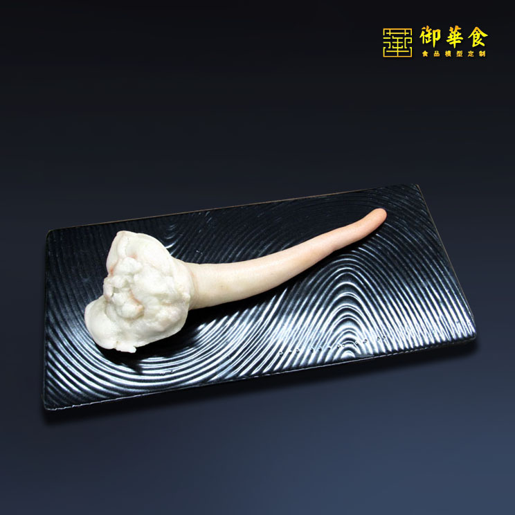где купить painting Simulated Dishes Foods Model Pigtail Chinese Restaurant Decoration PVC Eco-friendly Resin Material sketch natural teach по лучшей цене