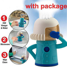 hot new newest cool mama microwave freezer cleaner kitchen gadget tool useful household cleaning tools