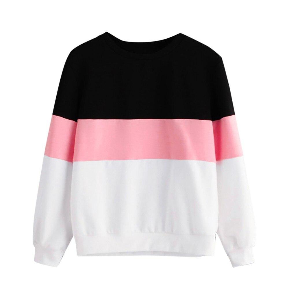2018 autumn sweatshirt female ...