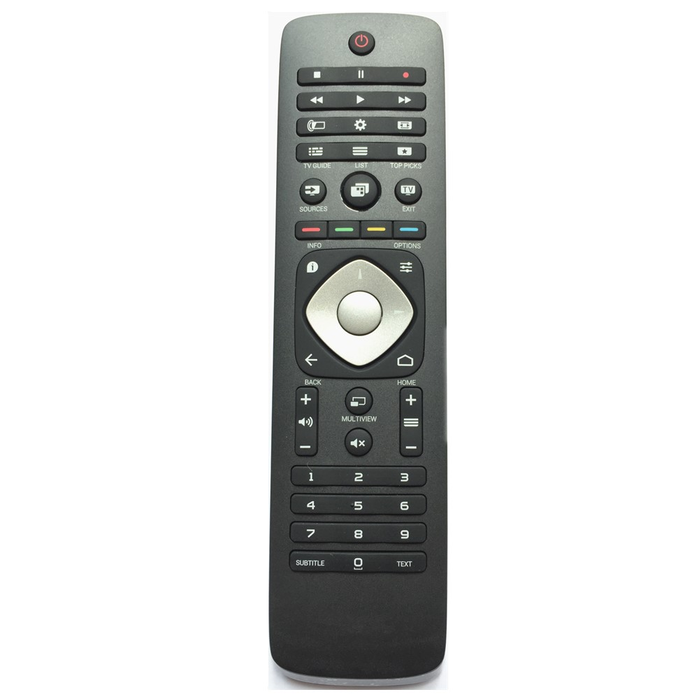398GF15BEPH11T YKF352-002 Remote Control For Philips TV 42PFS7309/60 47PFS7309/60 55PFS7309/60 55PUS7809/60