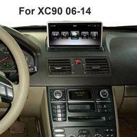 8.8 inch Screen Quad Core Car Radio for Volvo XC90 2006 2014 Car stereo GPS Navigation Satnav Headunit Multimedia