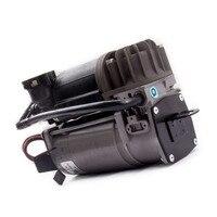 Airmatic Подвески воздушный компрессор насос для Mercedes W220 W211 W219 S C219 S430 S500 S55 A2113200304 2203200104 воздуха пружинный насос