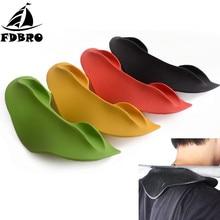 FDBRO Gewicht Heben Squat Hals Schulter Pad Arm Barbell Blaster Ausbildung Zurück Stabilisator Unterstützung Pads Gym Fitness Ausrüstungen