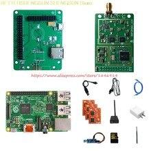 Lpwan lorawan sx1301 gateway sx1278lorawan kit de desenvolvimento