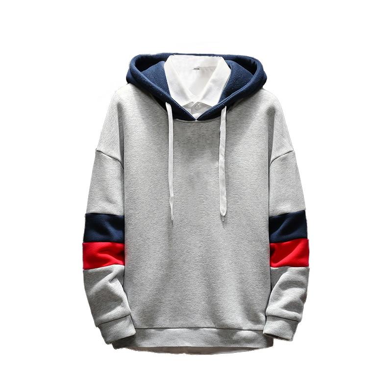 AWDis Hoods Kids Hoodie Charcoal Streetwear Hoodies
