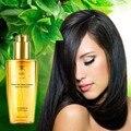 2017 Nueva Marroquí Orgánica ACEITE de ARGÁN para el Cabello 125 ml Productos de Cuidado Del Cabello queratina queratina brasileña tratamiento del cuero cabelludo del pelo puro