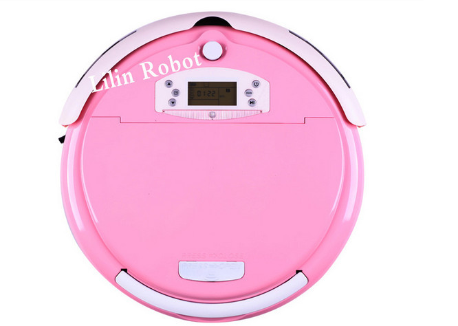 (Free to Russia ) 4 In 1 Multifunction Robot Vacuum Cleaner (Clean,Sterilize,Mop),virtual blocker,Schedule,Self Charge,LIECTROUX liectroux robot floor cleaner multifunction sweep vacuum mop sterilize touch screen schedule side brush autorecharge virtual