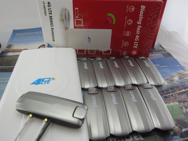 New Huawei E398 4G LTE Speed Surf Stick Modem Dongle 100Mbps e398u-1+ 4G 49dbi TS9 antenna б у корбюратор на рено 19 в москве
