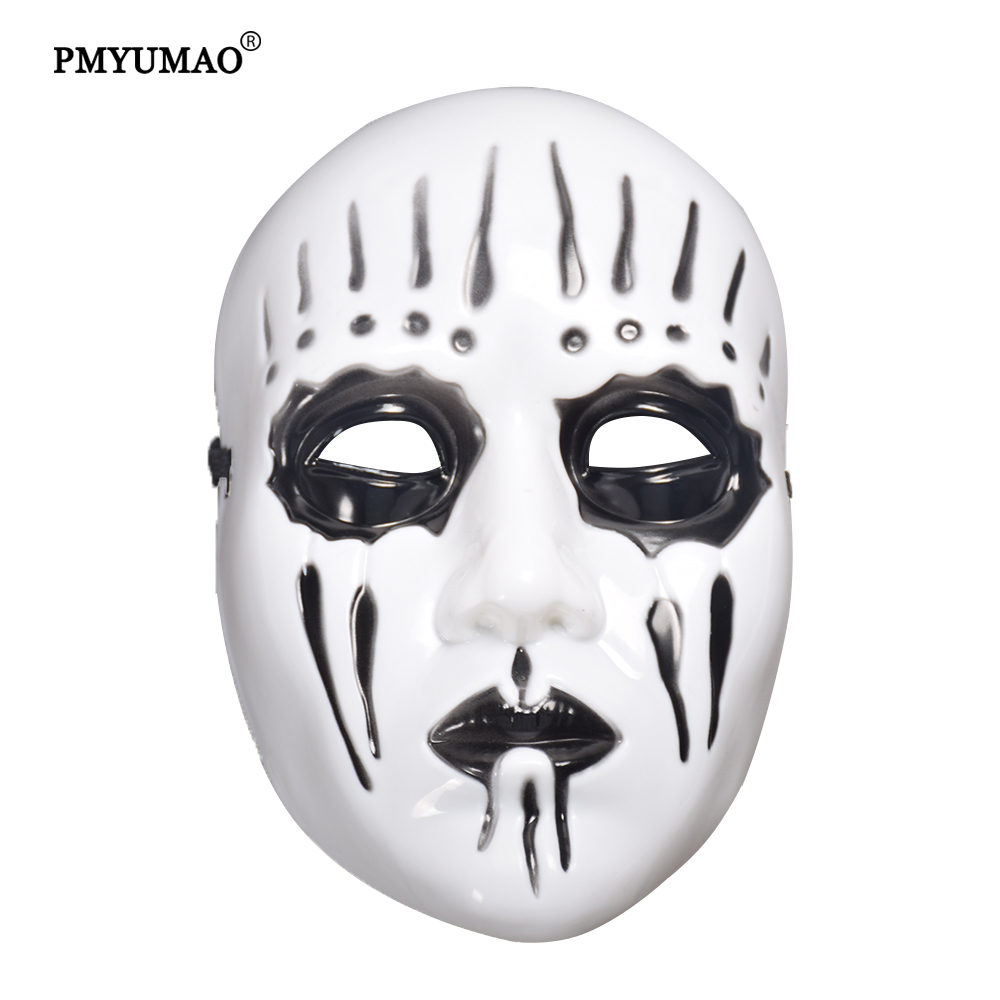Compare Prices on Halloween White Masks- Online Shopping/Buy Low ...