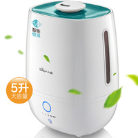 Bear 5L 220V Purify Air High Quality Air Moistener Aroma Diffuser Low Radiation Humidifier JSQ A50M2