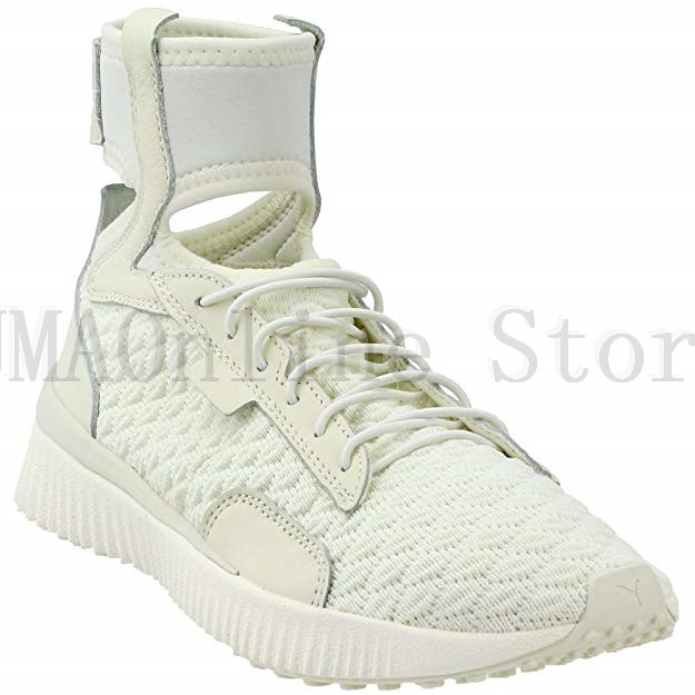 d69885851d4 2018 Original PUMA Women s Fenty x Trainer Mid Geo Sneakers Runs Badminton  Shoes Size Eur35-