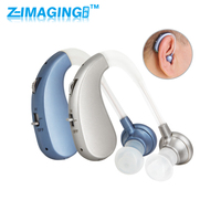 Health Care Hearing Aid Rechargeable Sound Amplifier Ear Care Hearing Aid Portable Invisible Best Digital Ear