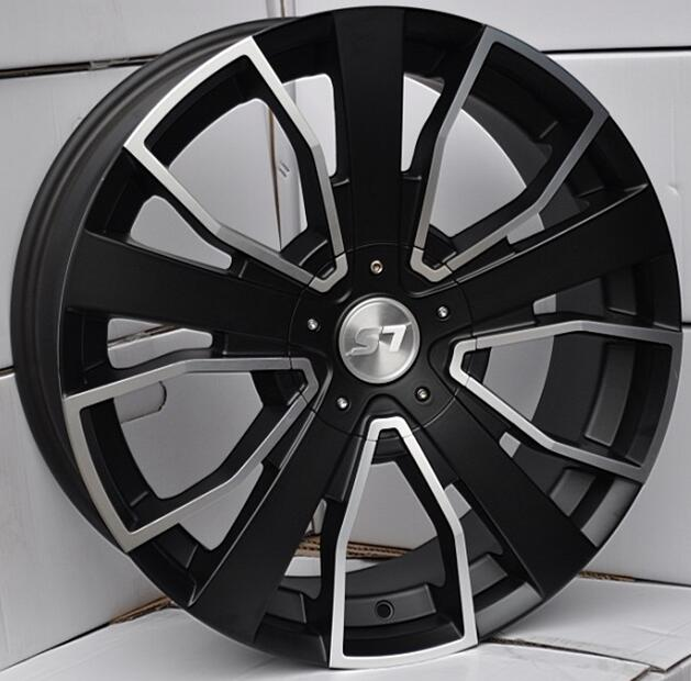 20x8 0 5x120 car alloy wheel rims fit for bmw in wheels from automobiles motorcycles on. Black Bedroom Furniture Sets. Home Design Ideas