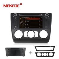 Wholesale! windows ce 6.0 system car radio gps dvd player for BMW E81 E82 E88 1 Series i18 i20 Car GPS Navigation FM Bluetooth