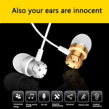 Sports Earphone With Microphone 3.5mm In-Ear Stereo Earbuds Headset For Computer Cell Phone MP3 Music anime my neighbor totoro in ear earphone 3 5mm stereo earbud microphone phone music game headset for iphone samsung xiaomi mp3