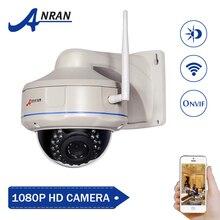 ANRAN Inalámbrico Serie HD de 2.0MP 1080 P IR de La Visión Nocturna A Prueba de Vandalismo Al Aire Libre Cámara IP WIFI Seguridad Para El Hogar Cámara de Vigilancia CCTV