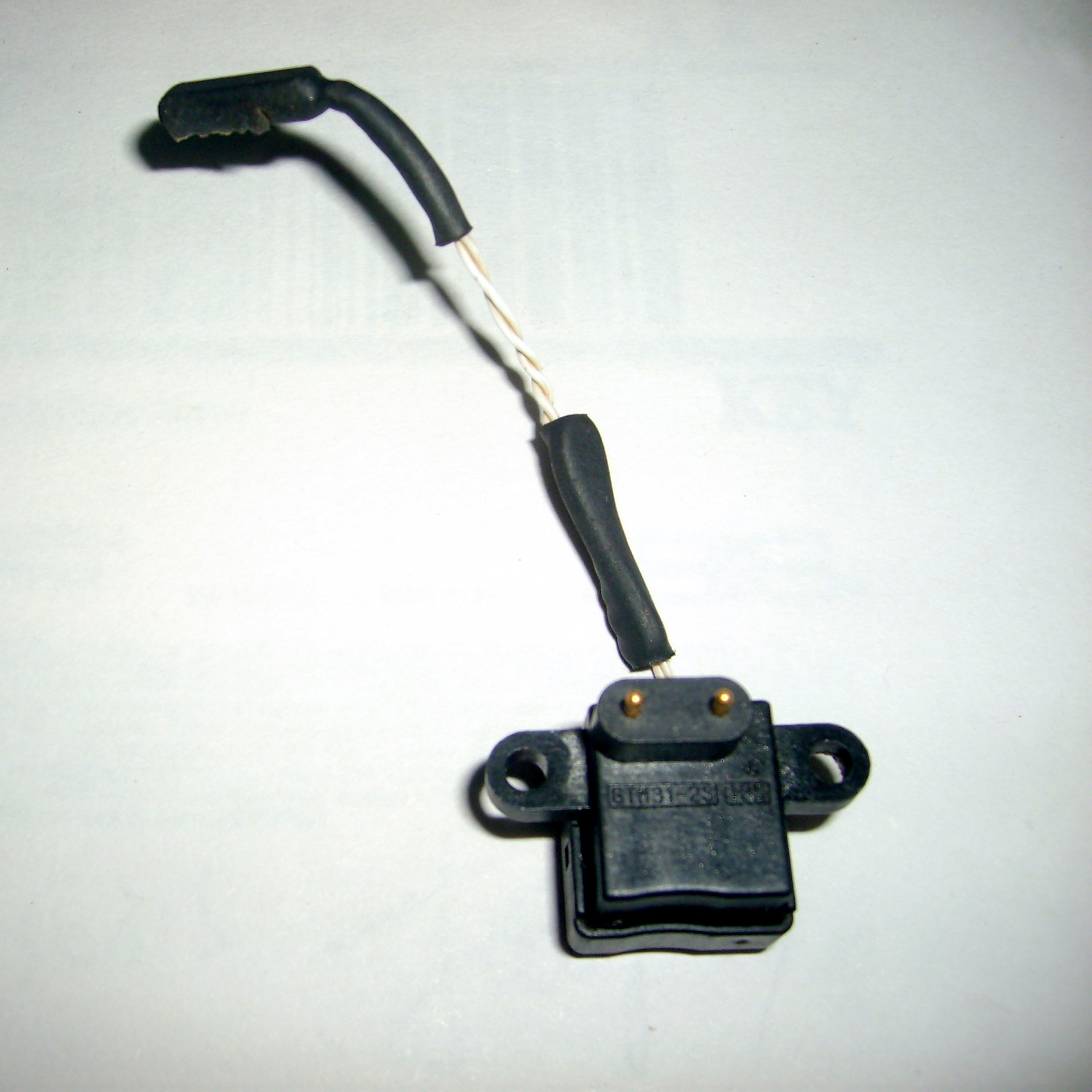 GTM31-2S-F(A) Servo Motor Heat Protector SENSOR GTM31-2S-F