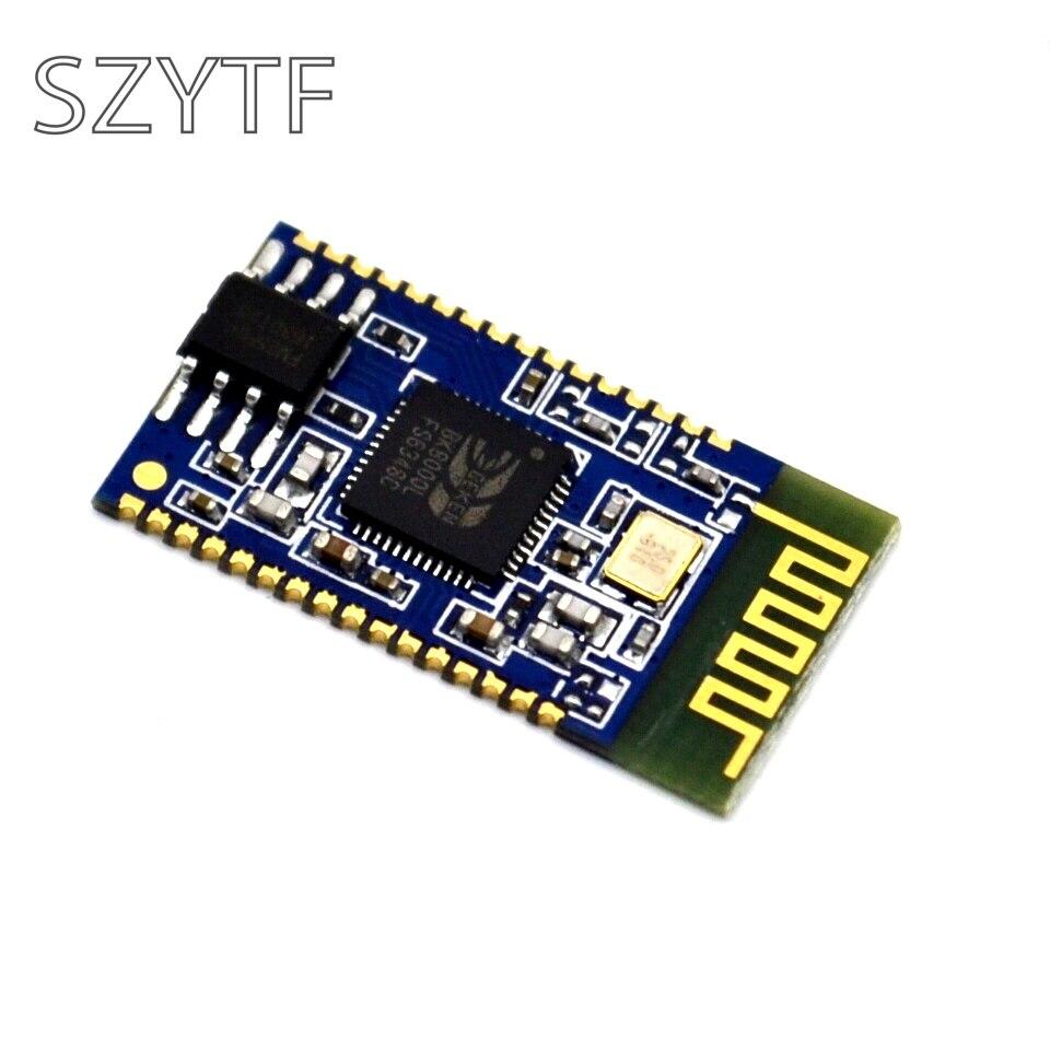 Transmission de Module Audio stéréo Bluetooth BK8000L aux commandes