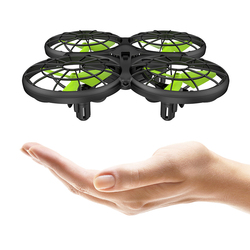 Original Syma new product X26 four-channel four-axis induction aircraft infrared obstacle avoidance remote control drone