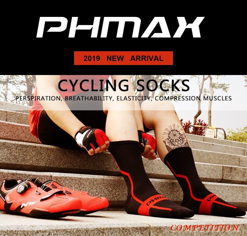 esportes ao ar livre corrida mountain bike meias