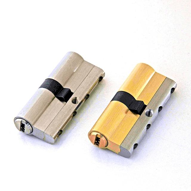 HILUKE wooden door lock cylinder interrupt all br safe lock ... on