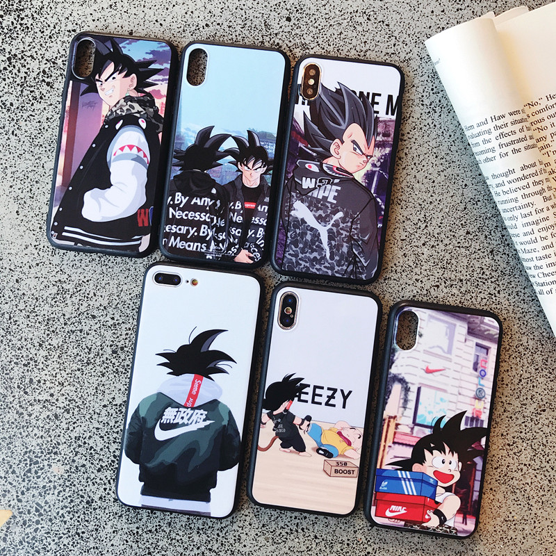 top 9 most popular dragon ball z iphone 6 plus case brands