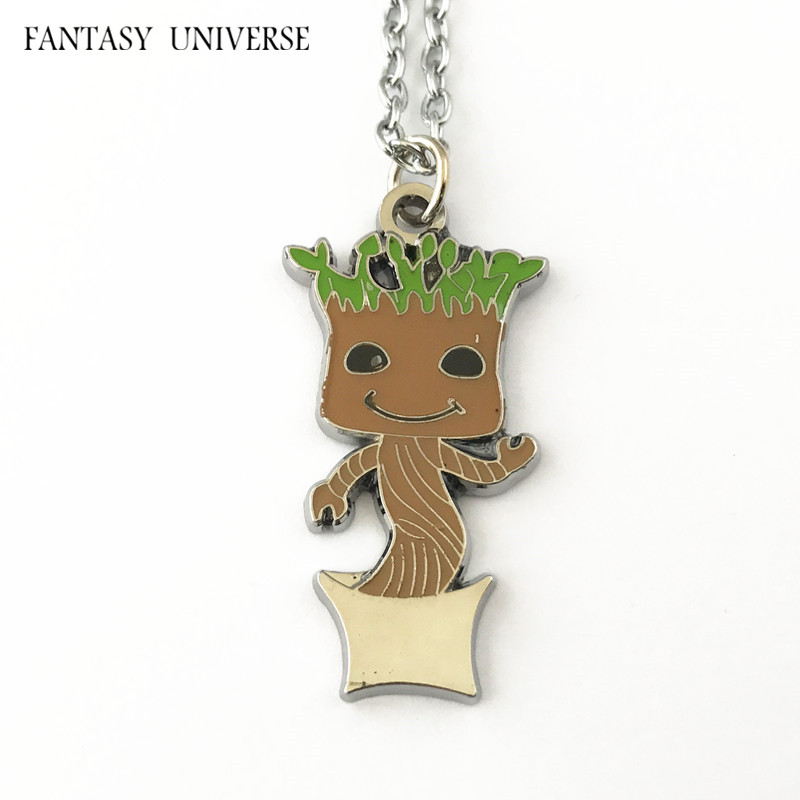 FANTASY UNIVERSE Freeshipping 20pcs a lot Necklace JQWWWP01