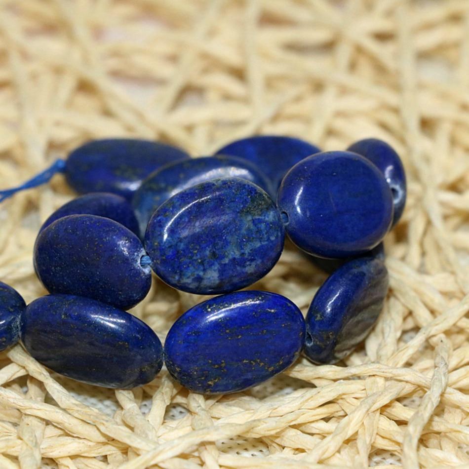 GE4011 Ruble 13x18mm Beads