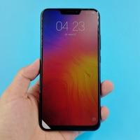 2018 New Lenovo Z5 L78011 6GB 64GB Full Screen Mobile Phone 6.2″ Android 8.1 Snapdragon 636 Octa Core Aurora Color Smart phone Lenovo Phones