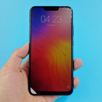 2018 nuevo Lenovo Z5 L78011 6 GB 64 GB de pantalla completa de teléfono móvil 6,2