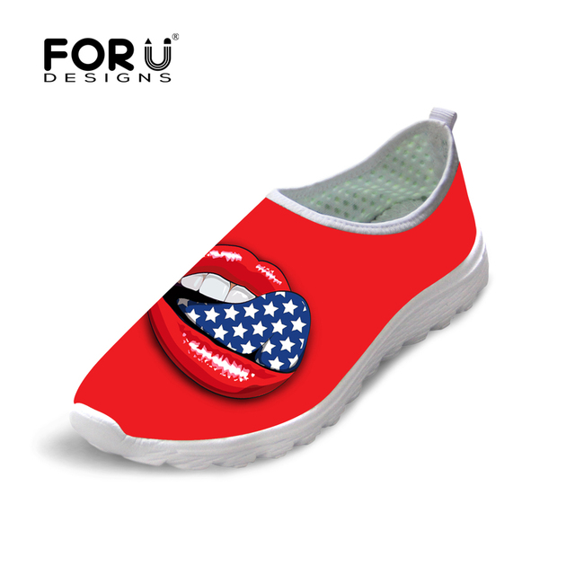 FORUDESIGNS 2017 Ladies Flat Shoes 76eb7a224b7d