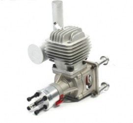 EME 60cc Gasoline Engine/ Petrol Engine EME60 for RC Model Gasoline Airplane