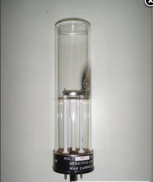 Zinc Element Hollow Cathode Lamp Zn Atomic Absorption Spectrometer Light KY-1/KY-2 Al Ba Bi Ca Co Cr Cu Fe Ga Ge sperling michael atomic absorption spectrometry