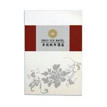 papel tarjeta Carpeta Zuoluo