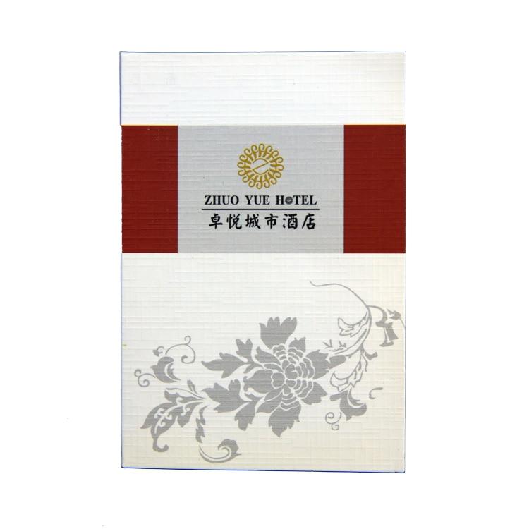Zuoluo Room Card Holder Customization  Paper Folder