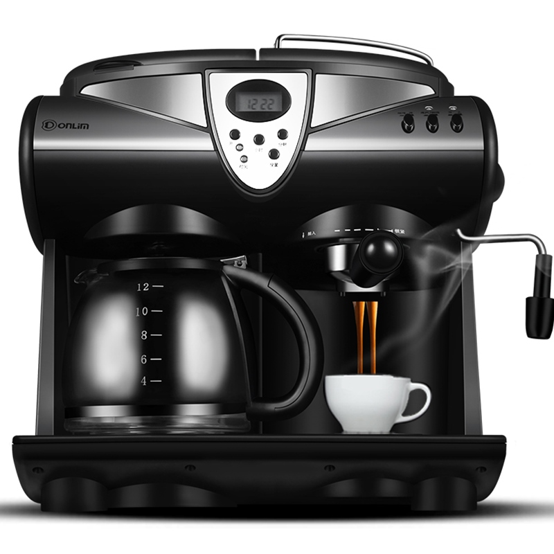 Multifunction Cafeteira Italiana Espresso American Coffee