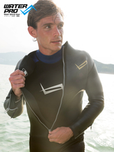 Water pro Supreme-A Jacket 3.5mm Wetsuit