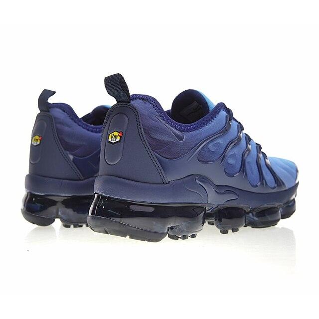 Nike Air Vapormax Plus TM Men's Breathable Running Shoes Sport Outdoor Sneakers Athletic Designer Footwear 2018 New 924453-401 4