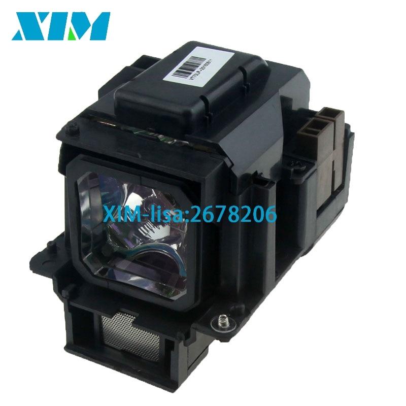 VT670 VT675 Long life!!!Replacement Projector Lamp VT75LP for Nec LT280 LT380