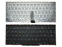 SP Spanish Keyboard For Apple Macbook Air A1370 A1465 11 6 BLACK Backlit New Laptop Keyboards