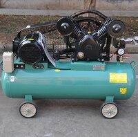Мини воздушный компрессор для ремонта автомобиля насос насоса 4 кВт