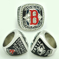 2004 Boston Red Sox World Series Championship Rings replica #ortiz